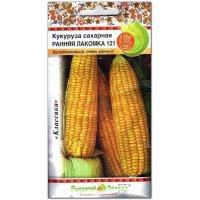 Кукуруза сахарная Ранняя лакомка 121