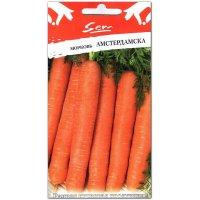 Морковь Амстердамска