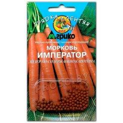 Морковь Император, гранулы