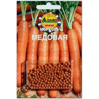Морковь Медовая, гранулы