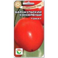 Томат Барнаульский консервный