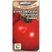Томат Бурковский ранний
