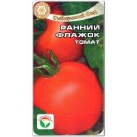 Томат Ранний флажок
