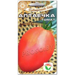 Томат Алтаечка