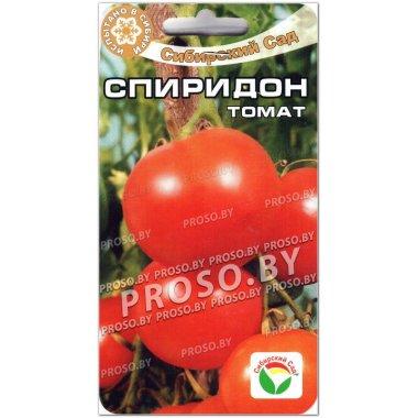 Томат Спиридон (спиридоновский)