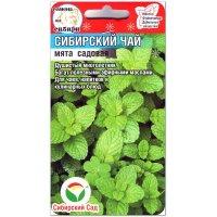 Мята садовая Сибирский чай