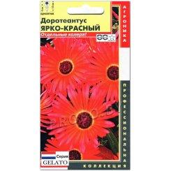Доротеантус Ярко-красный