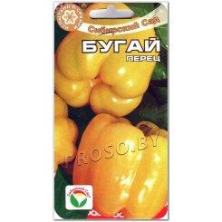 Перец сладкий Бугай