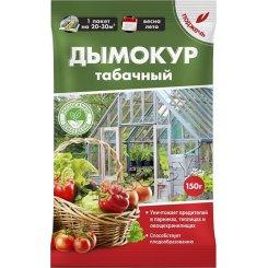 Дымокур табачный (для дезинфекции, стимуляции и борьбы с вредителями), 150 гр.