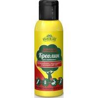 Креолин (отпугивает насекомых и вредителей), 100 мл.