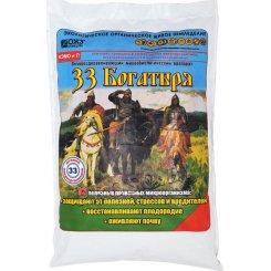 33 богатыря (почвооздаравливающий препарат), 150 гр.