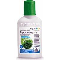 Агрокиллер (гербицид для уничтожения всех видов сорняков), 40 мл.