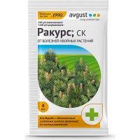 Ракурс (фунгицид от болезней хвойных растений), 4 мл.