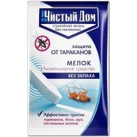 Мелок (инсектицидное средство от тараканов, блох, мух, клопов), 1 мелок (20 гр.)