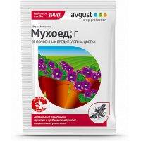 Мухоед (инсектицид от капустной и луковичной мухи)