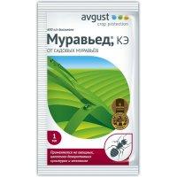 Муравьед (от муравьев на овощных и цветочно-декоративных культурах)