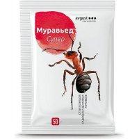 Муравьед Супер (от всех видов муравьев), 50 гр.