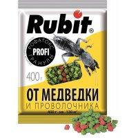 Rubit (от медведки и проволочника)