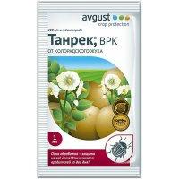 Танрек (инсектицид от колорадского жука)