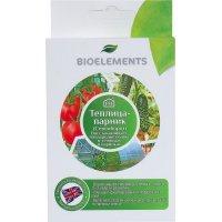 """Bioelements """"Теплица-парник"""" (восстанавливает плодородие), 80 гр."""