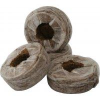 Cocoland Кокосовый субстрат в таблетках (32 мм, 6 шт.)