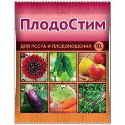 ПлодоСтим (стимулятор роста и плодоношения), 10 гр.