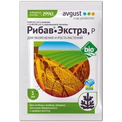 Рибав Экстра (для ускорения роста растений), 1 мл.