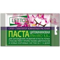 EffectBio (паста цитокининовая для развития почек, цветоносов), 1,5 мл.