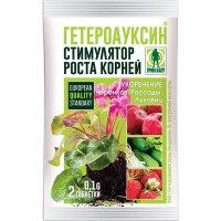 Гетероауксин (стимулятор роста корней), 2 таб. по 0,1 гр.