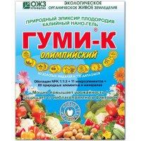 ГУМИ-К Олимпийский (обогащенный нано-гель), 300 гр.