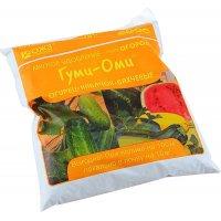 Гуми-Оми Огурец, кабачок, бахчевые (мягкое удобрение, 700 гр.)