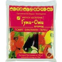 Гуми-Оми Томат, баклажан, перец (мягкое удобрение, 700 гр.)