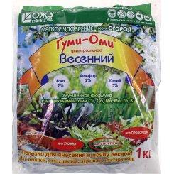Гуми-Оми Весенний (универсальный), 1 кг.