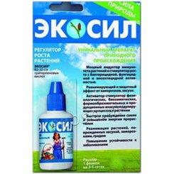 Экосил (регулятор роста c фунгицидной активностью), 40 мл.