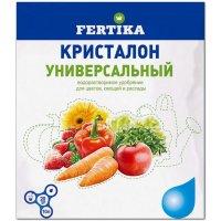 Кристалон универсальный (для цветов, овощей и рассады), 100 гр.