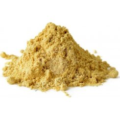 Горчица молотая (пищевая), 100 гр.