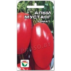 Томат Алый мустанг